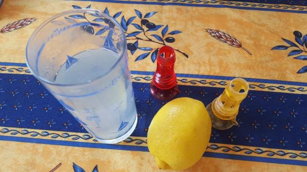 Citron 1