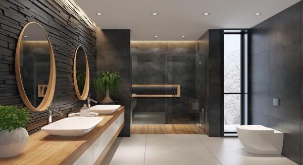 Meuble vasque salle de bains