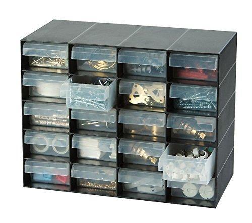 Rangement casiers
