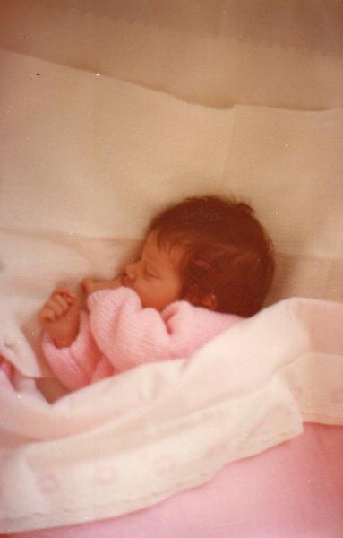Viviane bebe